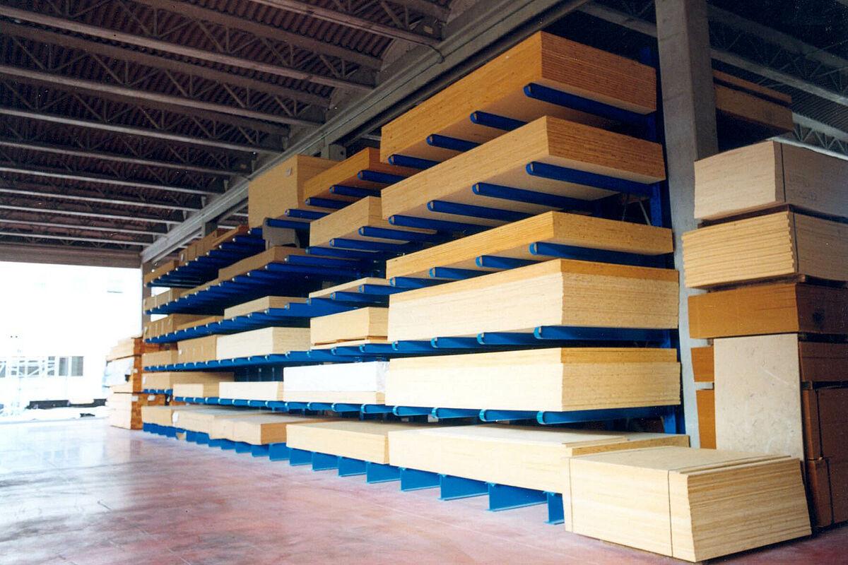 Industria De Carpinter A Muebles Estanter As Ohra Gmbh # Muebles Con Paletas De Madera